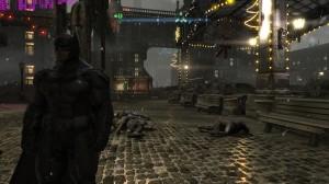 batman tricore no2