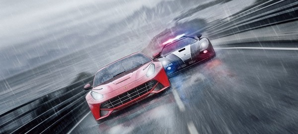 Need for Speed Rivals v2