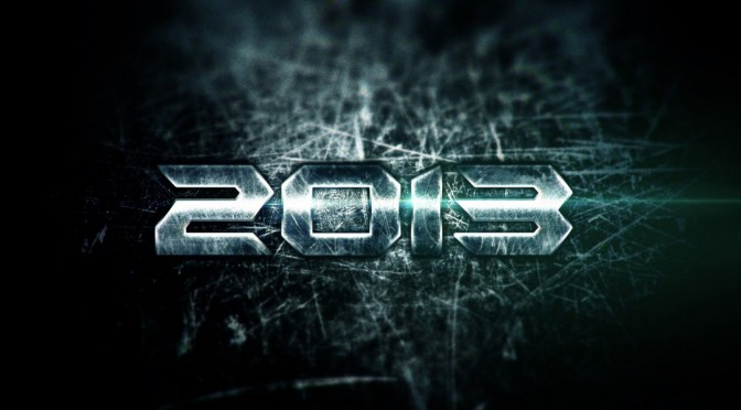 Top 10 PC Optimized Games Of 2013