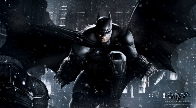 Batman Arkham Origins feature 2