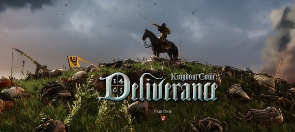Kingdom Com Deliverance