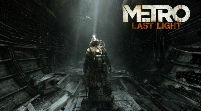 Metro-Last-Light feature