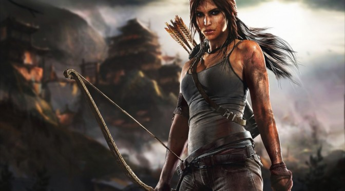 Tomb Raider sold 11 million copies & almost half of them are coming from PC, ROTTR shifts 7 million units