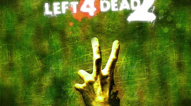 Left 4 Dead 2 – Free On Steam Until December 26th [10AM PST]