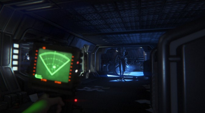 Alien: Isolation Officially Announced – New Screenshots + Trailers