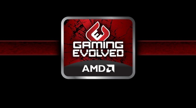 "AMD's Robert Hallock: ""The vast majority of DX12 titles in 2015/2016 are partnering with AMD"""
