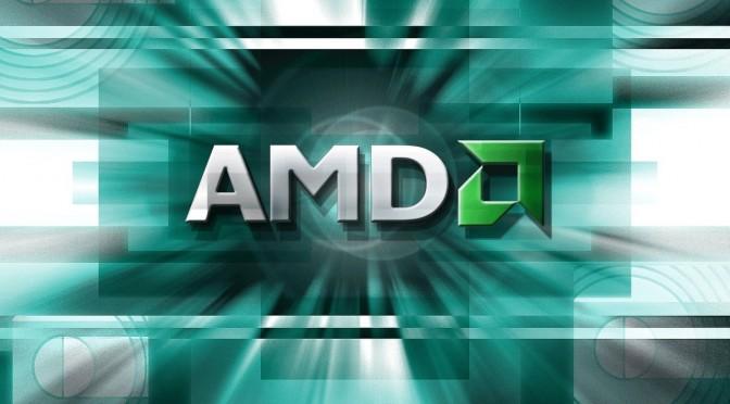 AMD logo 2 screenshot