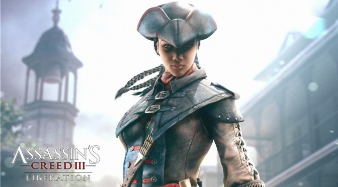 Assassin's Creed Liberation HD – Now Available On PC, X360 & PS3