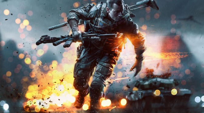 Battlefield 4 feature