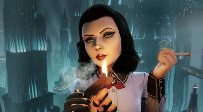 BioShock Infinite – Burial at Sea Episode 2 Trailer