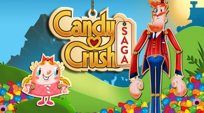 """Drama Copyright Week – King Trademarks """"Candy"""", Accused Of Cloning A Game, Removes Game From Website"""