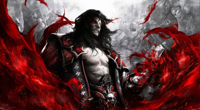 Castlevania: Lords of Shadow 2 – PC Will Be The Definitive Version, Described As A Next-Gen Game