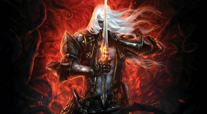 """Konami Teases A """"Castlevania: Lords of Shadow 2"""" Surprise For PC Gamers"""