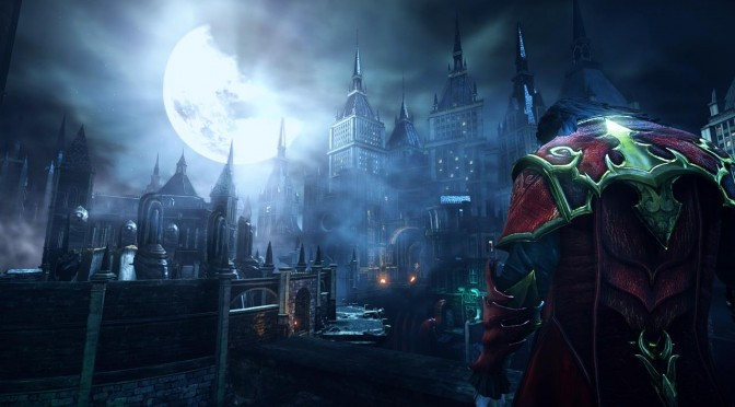 Castlevania: Lords of Shadow 2 – New Screenshots