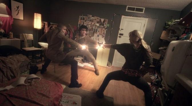 Clandestine – New Fighting Web-Series  – First Trailer