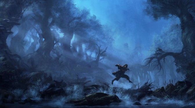 Cradle – Indie CRYENGINE Open World Fantasy Title – Gets New Footage