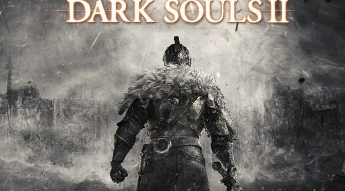 What If Dark Souls 2 Was An 80s Cartoon