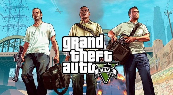 Confirmed: Grand Theft Auto 5 will be available for free on Epic Games Store until May 21st [Now Available]