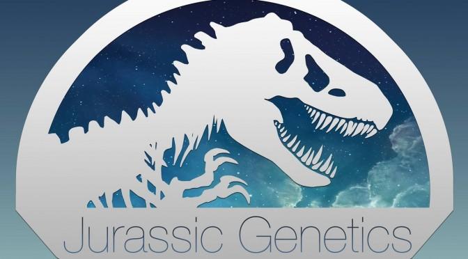 Jurassic Genetics Shows Off T-Rex Walking Animation (WIP)