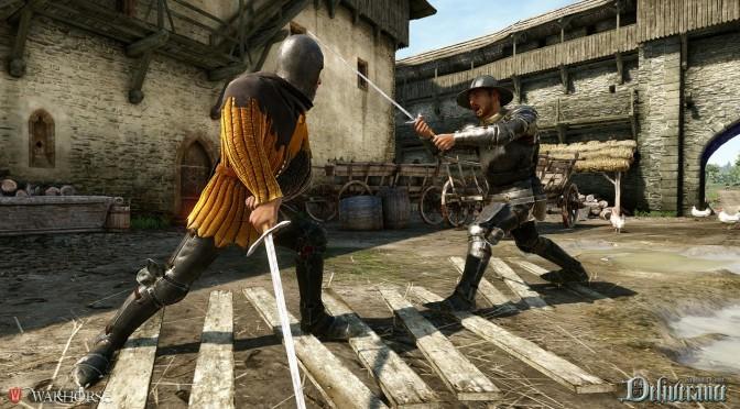 Kingdom Come: Deliverance – Realistic Medieval Open-world RPG – New Screenshot