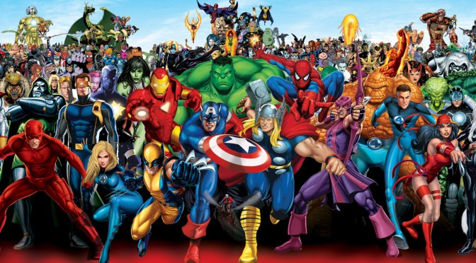 Marvel Heroes Articles At Dsogaming