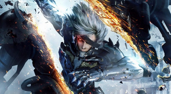 Metal Gear Rising: Revengeance – PC Performance Analysis
