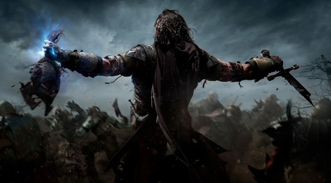 Middle-earth: Shadow of Mordor – Latest Update Brings SLI Support, Adds New Skins & Trials of War