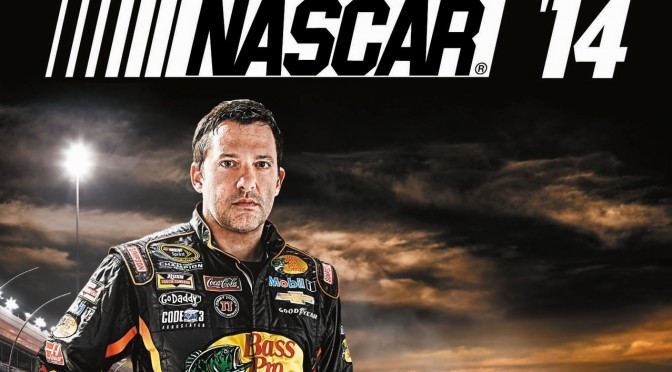 NASCAR '14 Now Available On PC, PS3 & X360