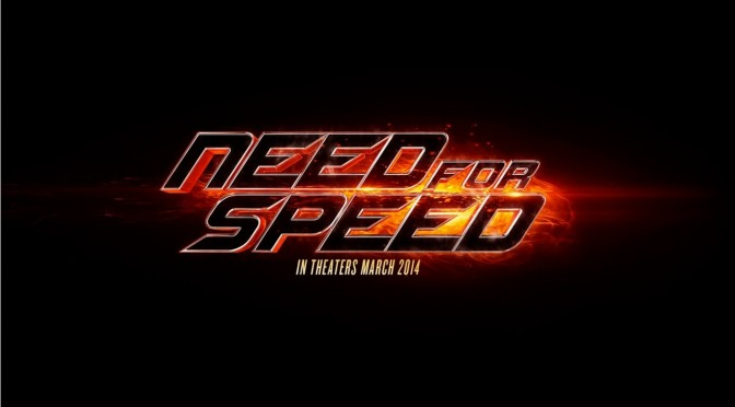 Need For Speed The Movie Gets A Behind The Scenes Video