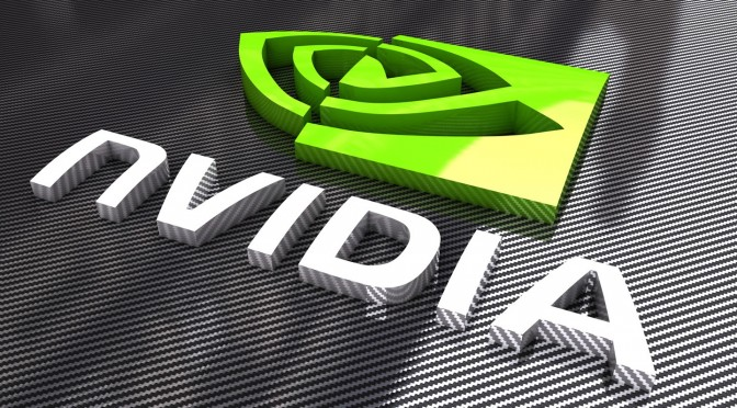 NVIDIA GeForce header image