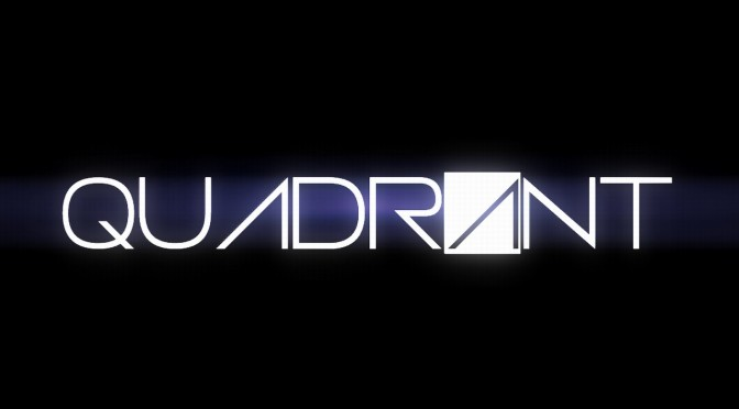 PC Gamers Meet Quadrant – New First-person Survival Indie Horror Game