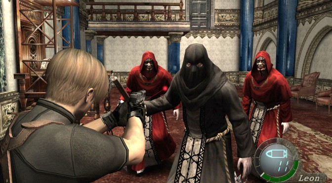 Resident Evil 4 Ultimate HD Edition Hits Steam This February
