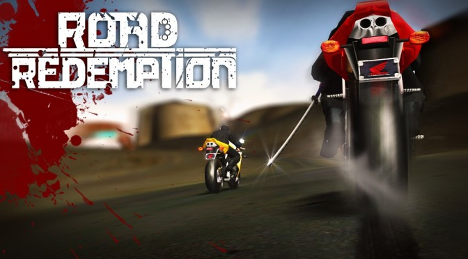 Road Redemption will support 4-player splitscreen storymode campaign at launch