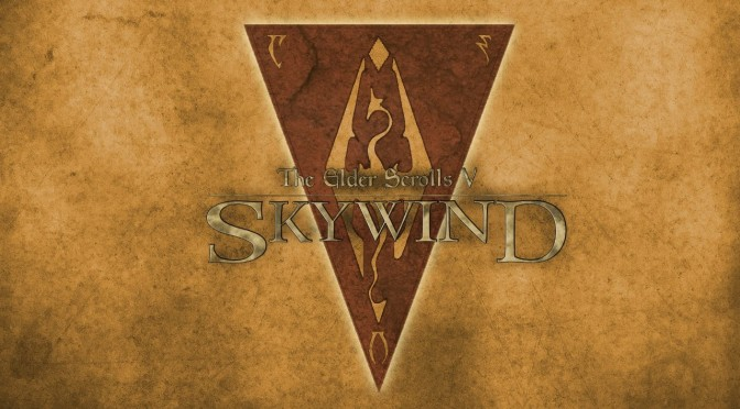 Here are 15 minutes of gameplay footage from the Morrowind Remake mod for Skyrim, Skywind