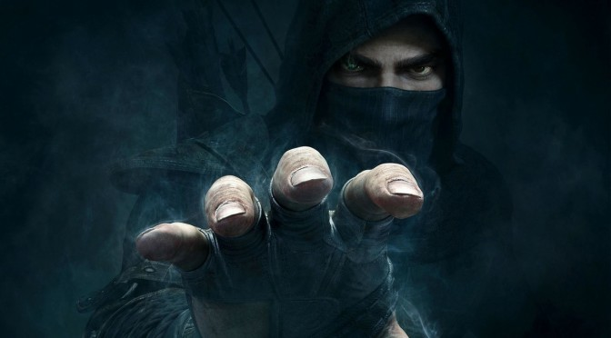 Thief Update V1.3 Released, Adds Mantle & TrueAudio Support, Brings Various Optimizations