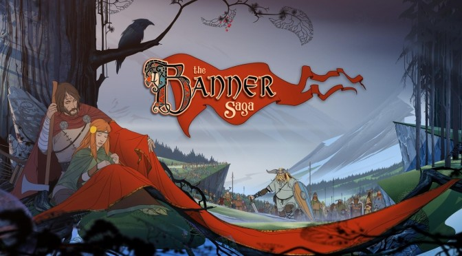 The Banner Saga 2 Announced