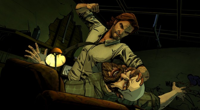 The Wolf Among Us is now available for free on Epic Games Store until December 19th