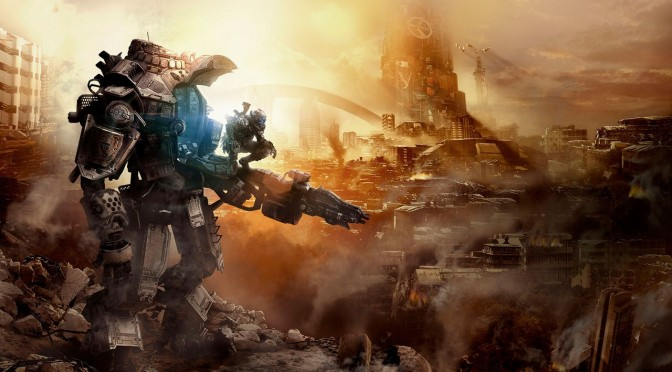 Titanfall Forces Cheaters To Play With Cheaters, Future Game Modes Will Be Free