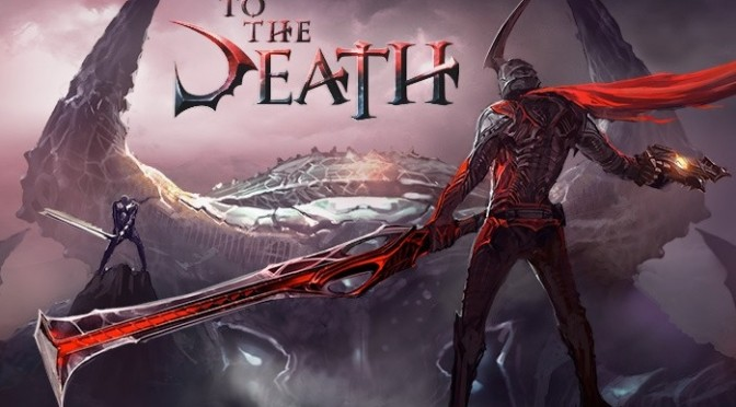 To The Death – Prototype Demo Now Available