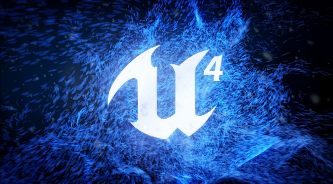Unreal Engine 4 feature