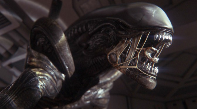 "Alien: Isolation Will Be Playable At This Year's ""Rezzed: The PC and Indie Games"" Event"