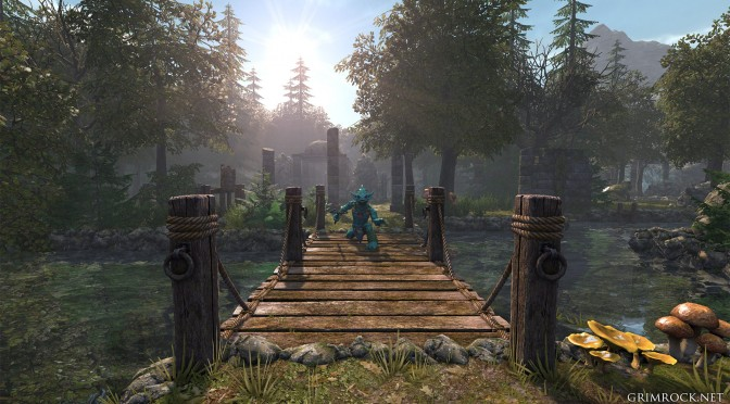 Legend of Grimrock 2 To Be Released On October 15th, Available For Pre-Order, Gets New Trailer