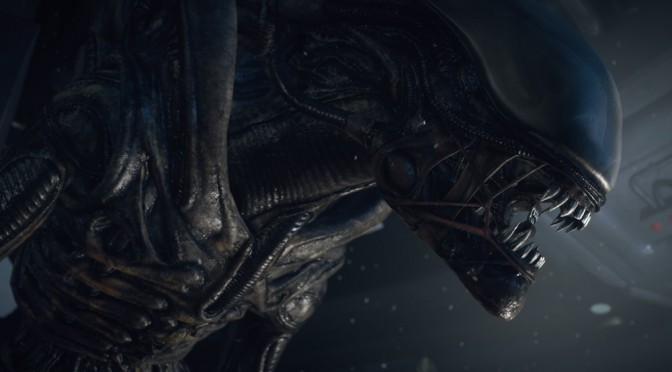 Alien: Isolation – New Screenshot & Details Unveiled