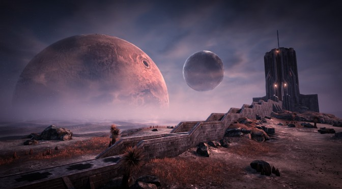 "Teotl Studios' ""Solus"" Renamed To ""The Solus Project"", Gets E3 2015 Trailer"