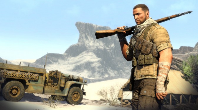 Sniper Elite 3 – Dev Diary #2 focuses on the anatomy of the X-Ray Kill Cam