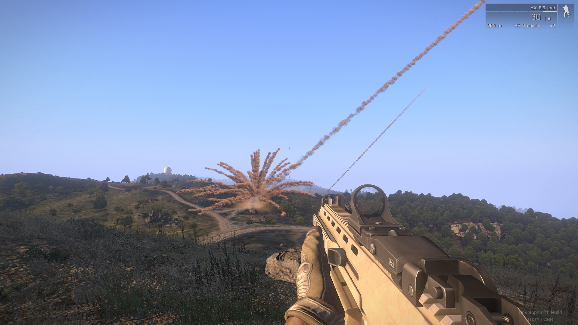 ArmAgeddon Mod Promises To Bring The Apocalypse In ArmA 3 - DSOGaming