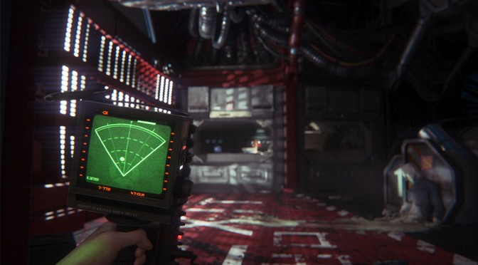 Alien: Isolation Gets A New Developer Diary