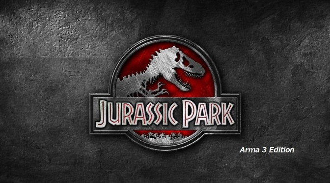 Jurassic Park Invades ArmA 3 Via This Upcoming Mod – New Video Released