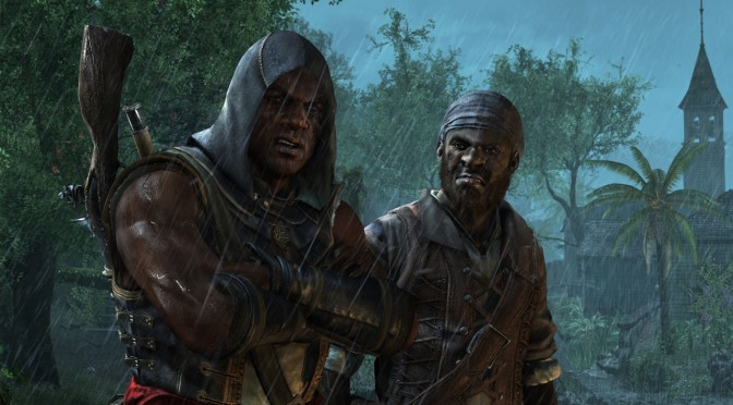 Assassin's Creed: Freedom Cry Announced As A Standalone Title