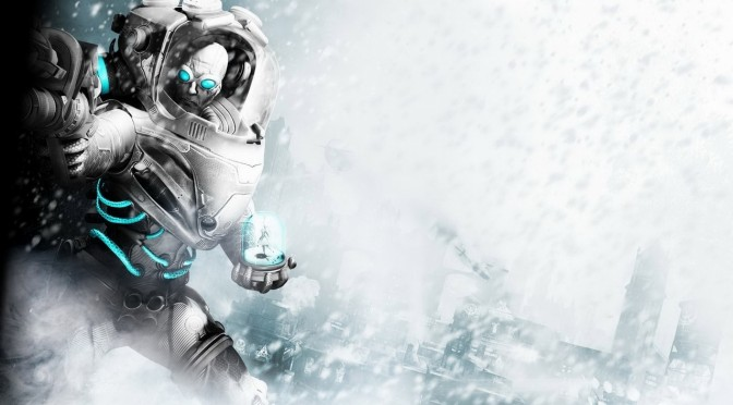 Batman: Arkham Origins – Cold, Cold Heart DLC Officially Revealed, Coming On April 22nd